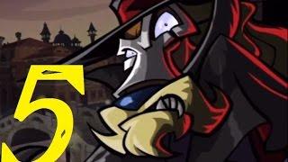 "Boss: Octavio |  Sly 3: Honor Among Thieves 100% Walkthrough ""5/31"" (No Commentary)"