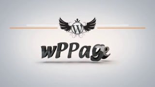 Система WPPAGE