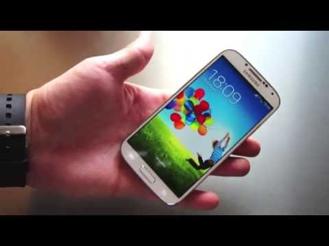 product analysis samsung galaxy s4