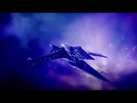 Destiny 2 Forsaken - Wanted Silent Fang Bounty