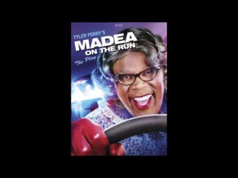 Madea On The Run - Who Can I Run To?