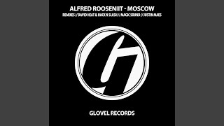 Moscow (Justin Maes Remix)