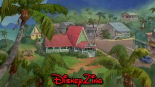 Disney Lilo And Stitch He Mele No Lilo