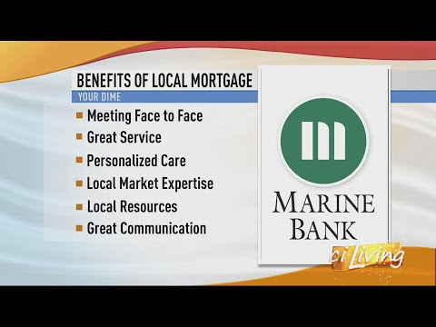 Marine Bank Local Mortgage Services