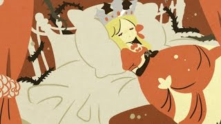 【絵本】眠りの森の美女【読み聞かせ】世界の童話
