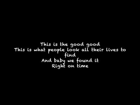 Snoop Lion - The Good Good Lyrics [HQ]