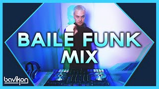 Baixar Baile Funk Mix 2020 | #4 | The Best of Baile Funk & Brazilian Funk 2020 by bavikon