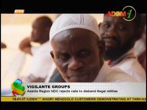 Adom TV News (19-2-19)
