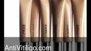 Concealer Vitiligo Makeup Thumbnail