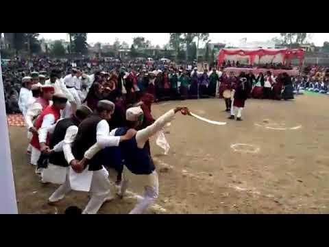 Jaunsari Harul Dance...