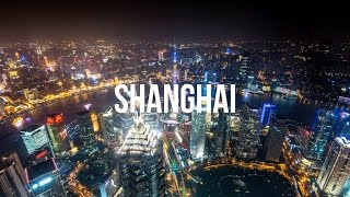 95 HOURS IN SHANGHAI