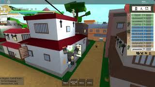 Roblox Sakura Shippuden 2 - New amazing naruto game coming soon 🔥