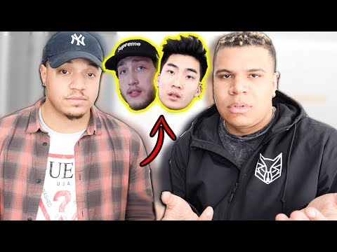 THE REAL REASON WE LEFT CLOUT GANG (I SHOULDN\'T SAY THIS..)