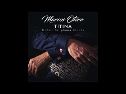 """""""Nzn"""" - Modern bellydance sounds - Marcos Otero"""