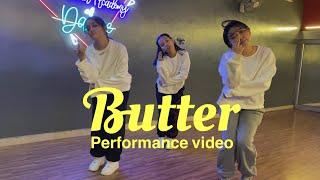 BTS-Butter(feat. Megan Thee Stallion) Spe¢ial Dance Performance||sweetwar