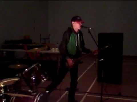 """A Thousand Miles"" (cover) The FDL Boys feat Kal MacCallum"