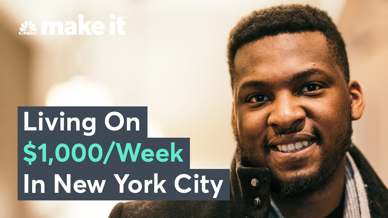 What A 25-Year-Old Making $102K Spends In A Week | What I Spend In A Week