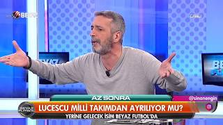 (..) Beyaz Futbol 8 Ekim 2017 Kısım 1/4 - Beyaz TV