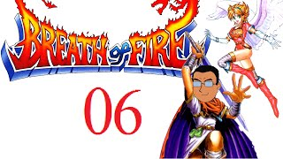 Gambar cover Let's Play Breath of Fire - Part 6: Forest of Despair
