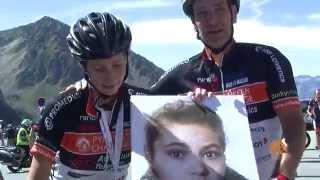 ARGELES- GAZOST - Pyreneeën Challenge 2014