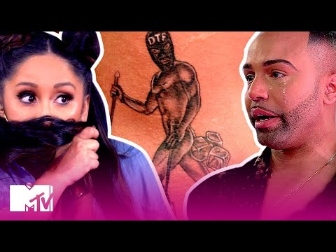 Can These BFFs Recover From This 'Disgusting' Tattoo? | How Far Is Tattoo Far? | MTV