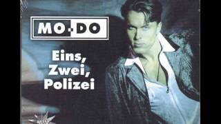 Mo Do  Eins, Zwei, Polizei  Gendarmerie Mix