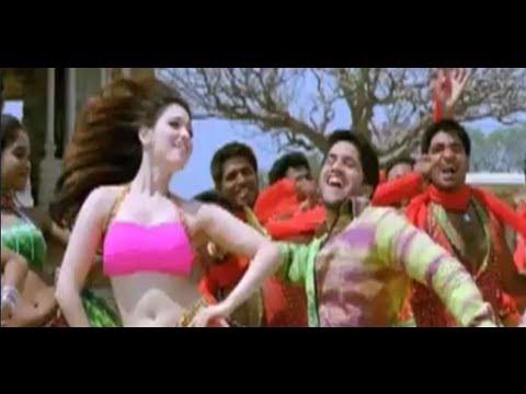 Thadaka Movie | Subhanalla Song Trailer | Naga Chaitanya | Sunil | Thamanna