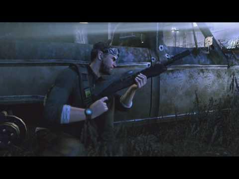 Splinter Cell Conviction Preorder  Shotgun Gameplay Trailer
