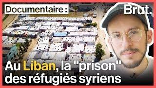 La situation des refugies syriens au Liban expliquee par Cyrus North
