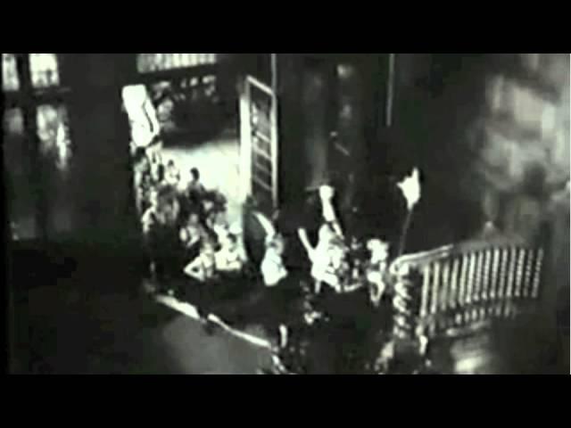 Silent Night - Anne-Marie Sanderson