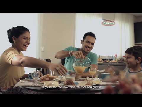 Café Manaus - Vai bem com o que você ama