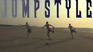 Beauty Of Sea - Jumpstyle 2018 (Official clip)