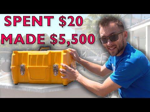 $5K Profit Storage Auction Unit Find | How to Hustle Storage Auctions | Make Money on EBAY 2019