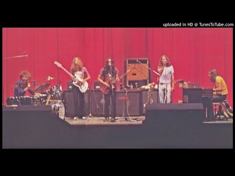 Out Of Focus ► L.S.B. [HQ Audio] Four Letter Monday Afternoon 1972