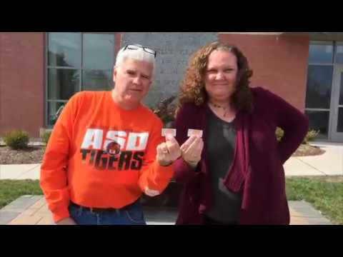 The American School for the Deaf presents: The PBIS Movie