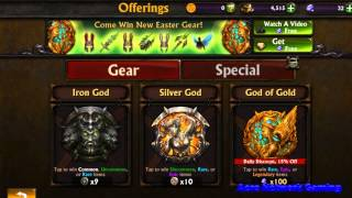 Repeat youtube video Eternity Warriors 3 MOD 2015 [No Hack Tool] + [DL]