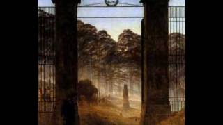 Jan Garbarek - One Goes There Alone (Caspar David Friedrich)