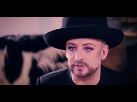 Culture Club 'Live at Wembley' (Official Trailer Video) [HD]