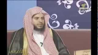 على من تجب زكاة الفطر ؟ ... // للشيخ عبدالعزيز الطريفي