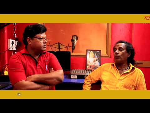 Interview with Folk Singer/Music Director Chagan Chaugule | Star Maharashtra |