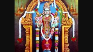 Madurai Meenakshi Amman song - Veeramani