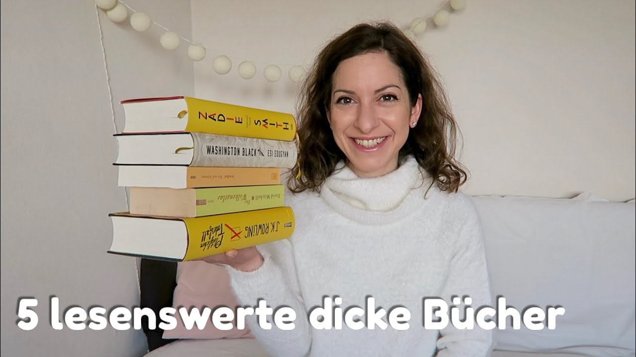Lesenswerte BГјcher
