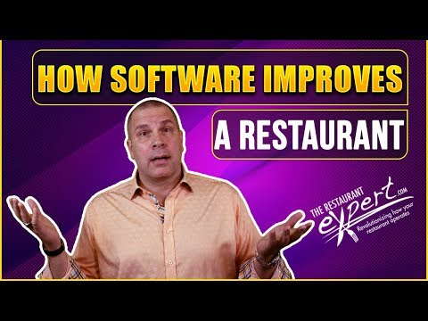 Restaurant Management Tip - The Best Restaurant Software and Why You Need It #restaurantsystems