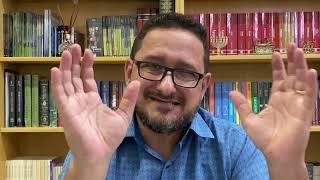 CAMINHANDO NO LIVRO DOS SALMOS - SALMO 17 - EXPRESSANDO A CONFIANÇA EM DEUS
