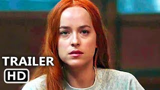 "SUSPIRIA ""Improvise"" Movie Clip Trailer (2018) Dakota Johnson, Tilda Swinton Movie HD"