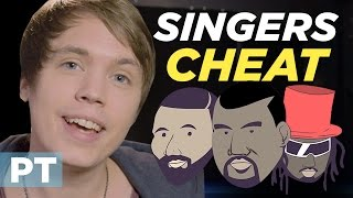 It's not just Autotune - how singers cheat today (Pop Theory)