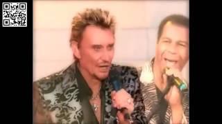 2000 - Johnny Hallyday  - Live Tour Eiffel