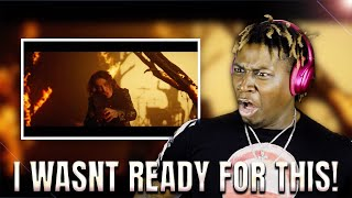 """Falling In Reverse - The Drug In Me Is Reimagined """"Official Video"""" 2LM Reaction"""