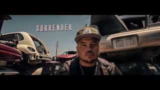 Bizzle feat. Monty G - Surrender (#Surrender 10-23-15)