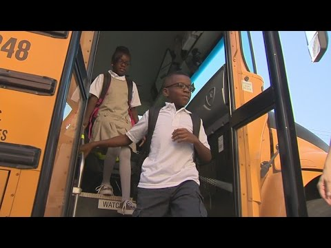 New year, new expectations in New Haven schools